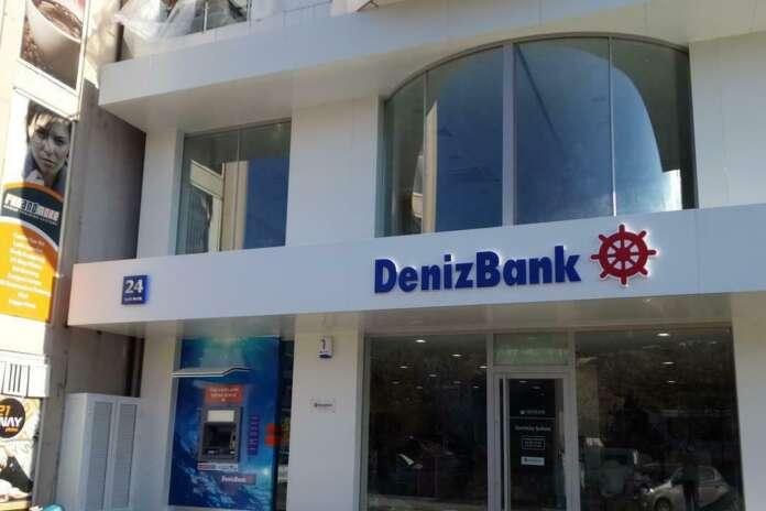DenizBank Muhabir İlişkileri Uzman/Yetkili Personel Alımları!