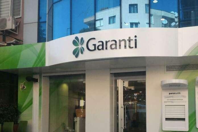 Garanti BBVA Sermaye Yeterliliği Raporlama Yönetmeni Arıyor!