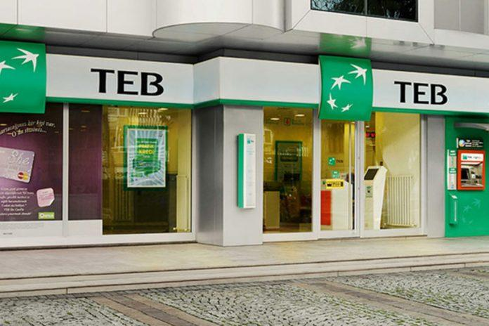 TEB Tüketici Kredileri Pazarlama Analitiği Yöneticisi Alımı Yapıyor!