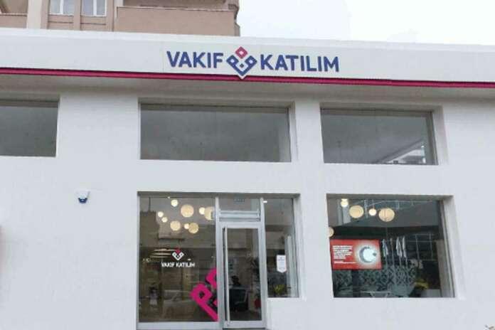 Vakıf Katılım Bankası KVKK Yetkilisi/Yönetmen Yardımcısı Alımları Yapıyor!