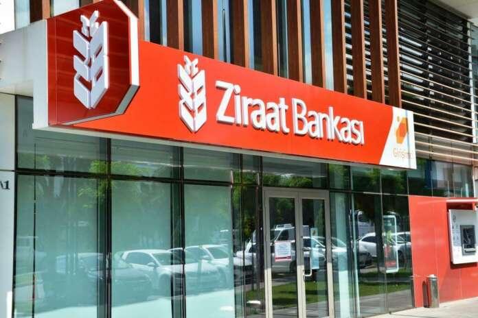 Ziraat Bankası Kredi Analisti Alımı Yapıyor!