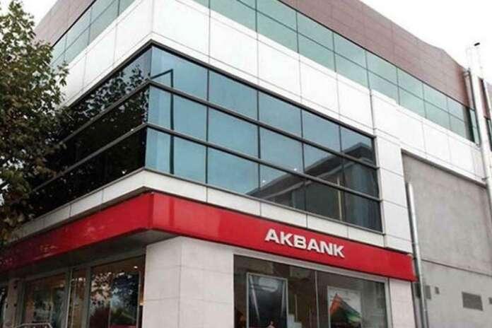 Akbank Hazine Ürün Kontrol Yöneticisi Alımı Yapıyor!