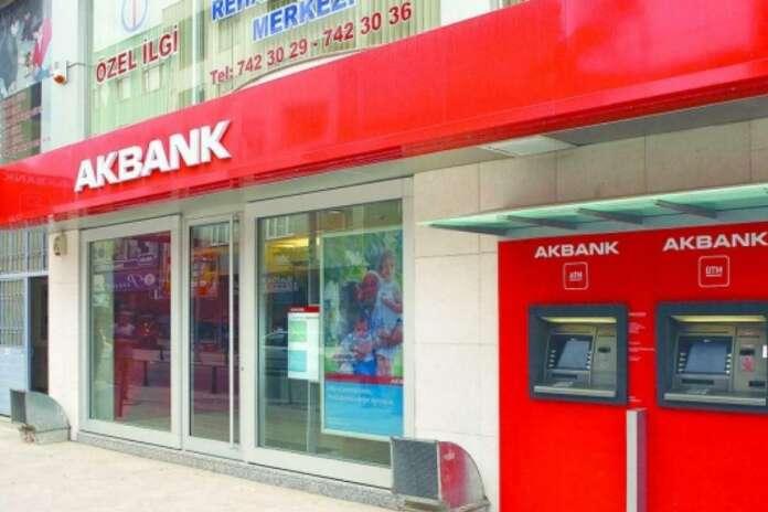 Akbank Krkb ve Model Geliştirme Yönetici Yardımcısı Personel Alımları!
