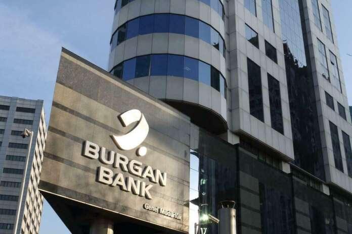 Burgan Bank Gişe Yetkilisi Alımı Yapıyor!