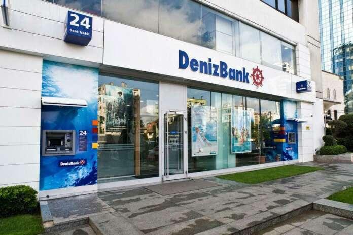 Denizbank, Özel Yatırım Danışmanı Alımları Yapacak!