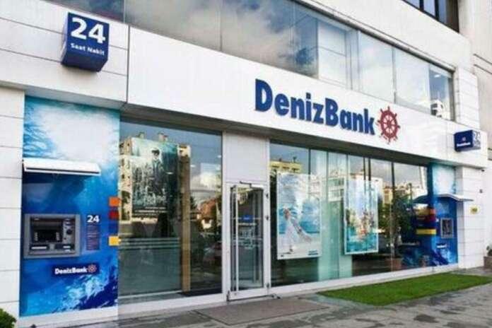 DenizBank Üye İşyeri Portföy Yönetimi Yetkilisi Arıyor!
