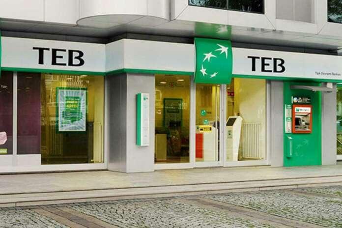 TEB POS Satış Temsilcisi Banka Personelleri Alımı Yapacak!