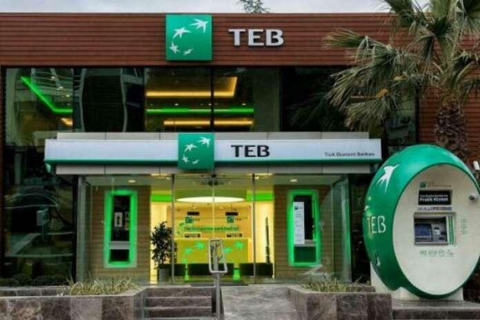 TEB Rating Modelleri Geliştirme Yöneticisi Aradığını Duyurdu!