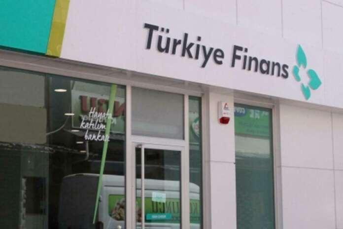 Türkiye Finans Lise Mezunu Makam Şoförü Alımı Yapıyor!