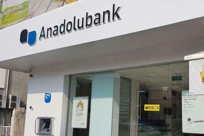 Anadolubank 7 Farklı İl için Perakende Bankacılık Yönetmeni Alımı Yapıyor!