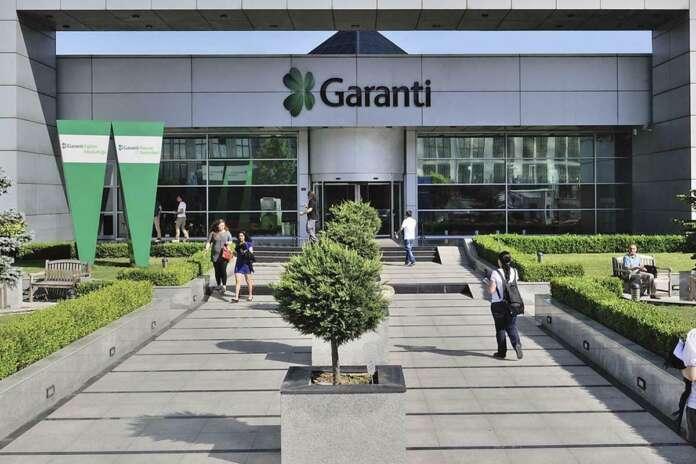 Garanti BBVA Talent Camp Garanti'li Gelecek İmkanı!