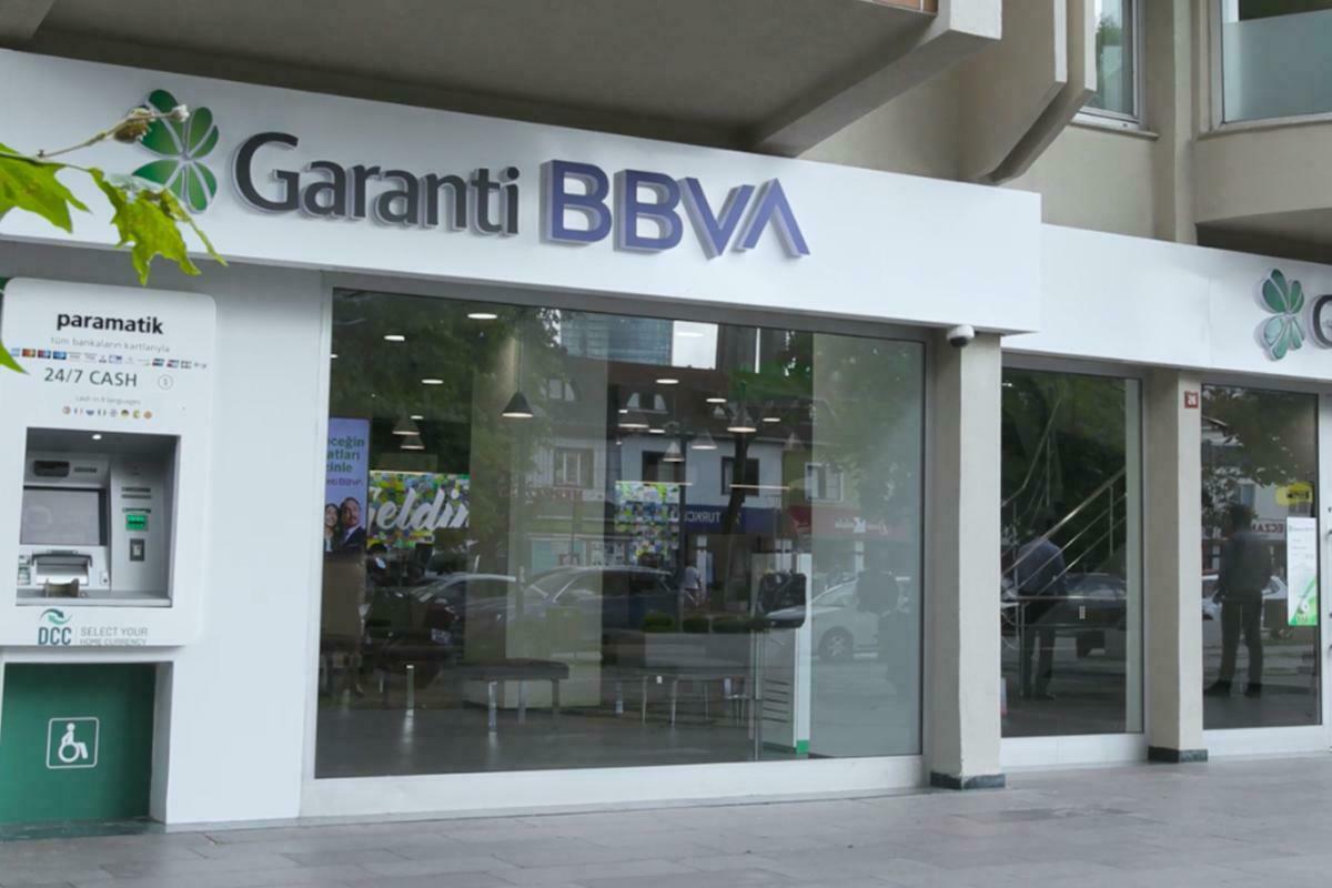 Garanti Bankası Online Sınavları