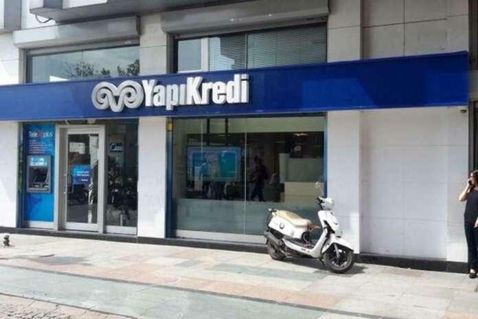 Yapı Kredi Bankası Kredi Tahsis Raporlama Uzmanı Personeller Arıyor!
