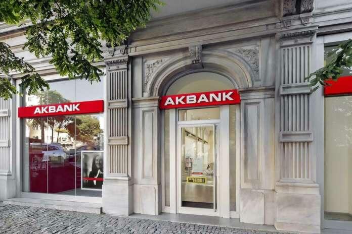 Akbank Engelli Büro Memuru Alımı Yapıyor!