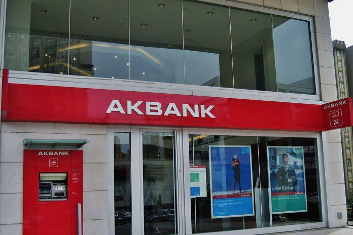 Akbank Bt Hazine İş Analisti Personel Alımları!