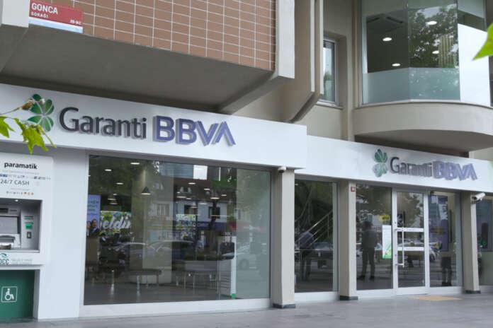 Garanti BBVA Müşteri İlişkileri Yöneticisi Arıyor!