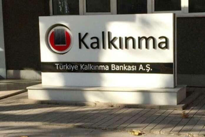 Türkiye Kalkınma ve Yatırım Bankası Management Trainee Alım İlanı