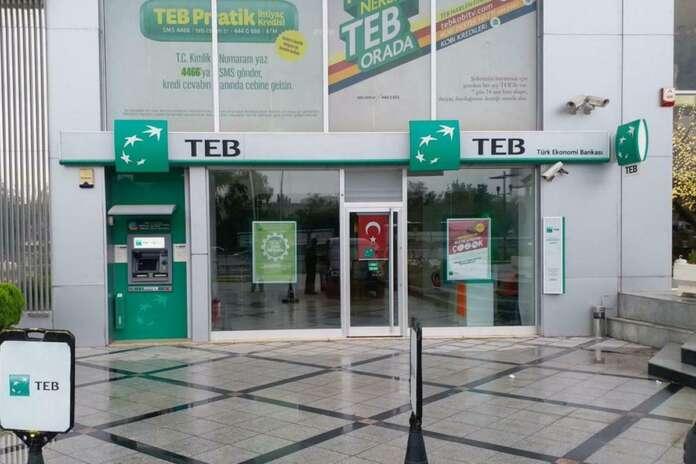 TEB 8 Farklı İl için Cepteteb Müşteri İlişkileri Temsilcisi Alımı Yapıyor!