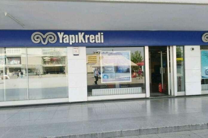 Yapı Kredi Bankası Stajyer Alımları Yapıyor!
