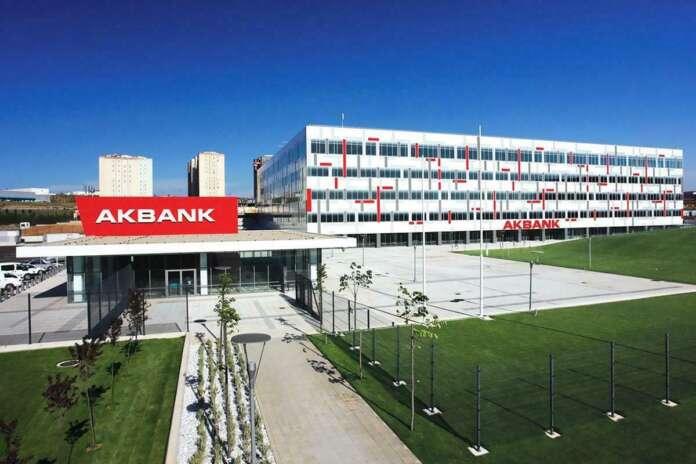 Akbank Nakit Operasyon Yetkilisi Alımı Yapıyor!