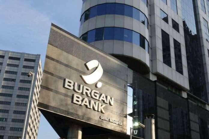 Burgan Bank Lise Mezunu Şoför Alımı Yapıyor!