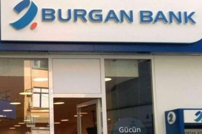 Burgan Bank Stajyer Alımı Yapıyor!