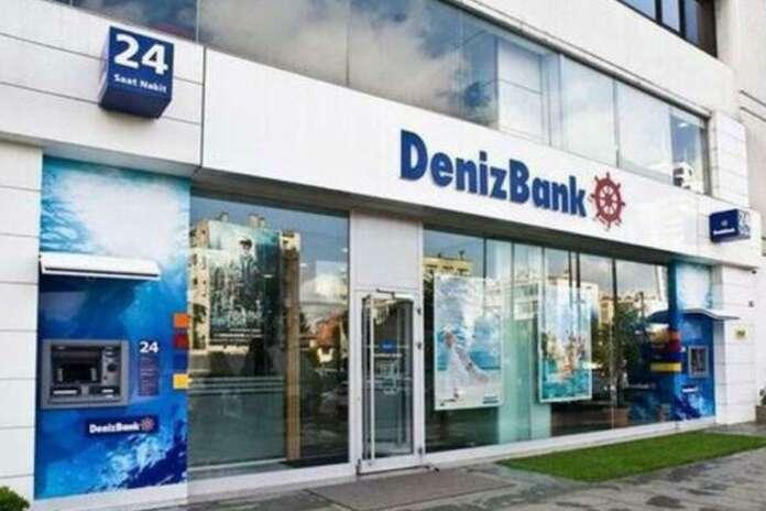 Denizbank 5 İlde Ödeme Sistemleri Bölge Temsilcisi Alımları Yapıyor!
