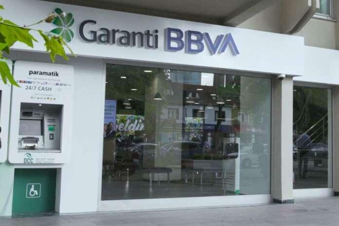 Garanti BBVA Talent Days Etkinliği