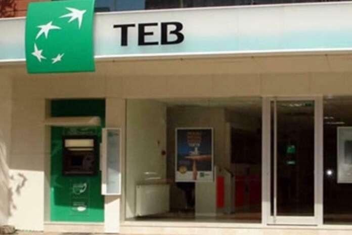TEB, Aktif Satış Temsilcisi Alımı Yapıyor!