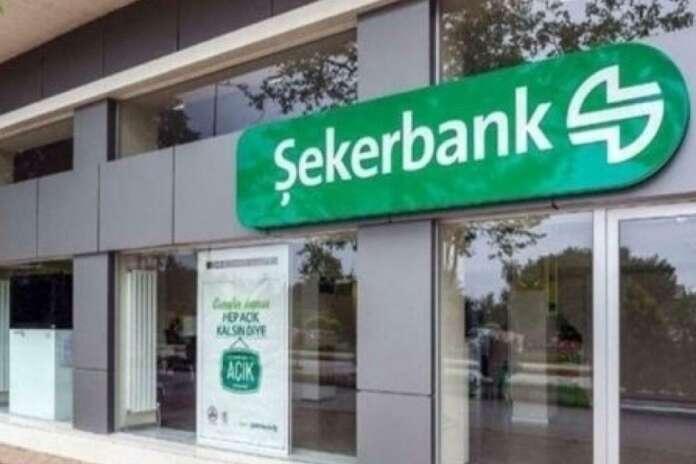 Şekerbank Hazine Uzmanı/ Uzman Yardımcısı Alımı Yapacak!