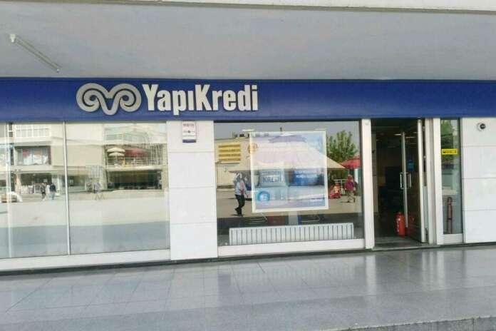 Yapı Kredi Bankası Stajyer Alımı Yapıyor!