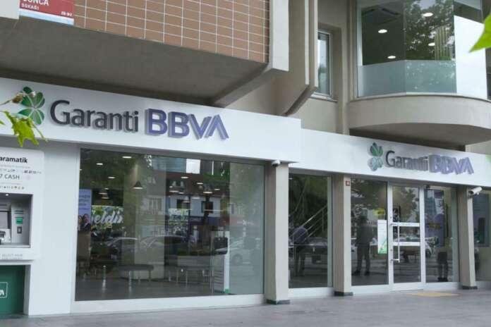 Garanti BBVA  5 Farklı İl için Müşteri Danışmanı Alımları Yapıyor!