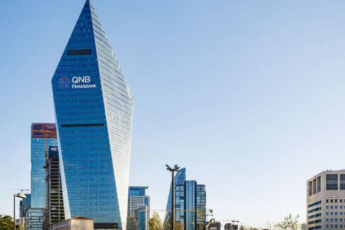 QNB Finansbank Lise Mezunu Saha Satış Temsilcisi Alımı Yapıyor!