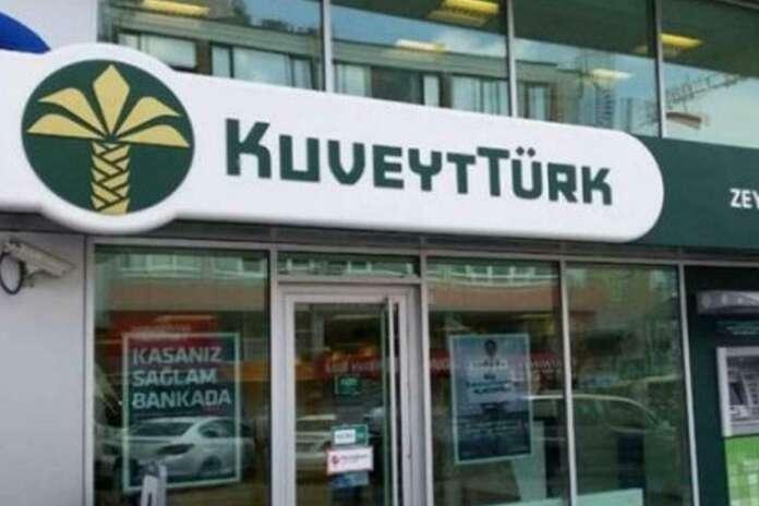 Kuveyt Türk Müfettiş Yardımcılığı 2020 Personel Alımı!