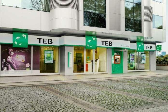 TEB 6 Farklı il İçin Cepteteb Müşteri İlişkileri Temsilcisi Alımı Yapıyor