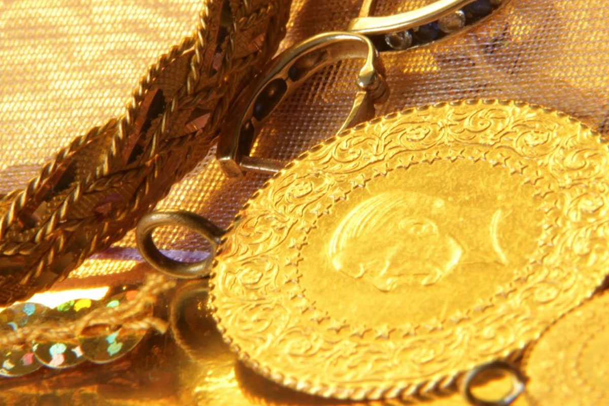 Altın İle Yatırım Yapmak