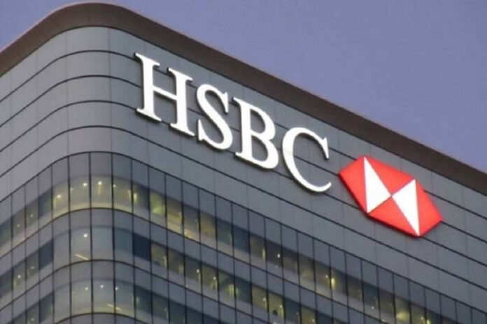 HSBC Gişe Yetkilisi Alımları Yapıyor!