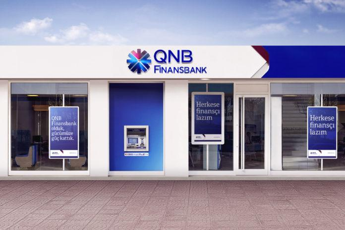 QNB Finansbank Ön Lisans Mezunu 4 Satış Temsilcisi Alımı Yapılıyor!
