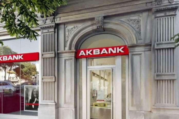 Akbank Kredi Analiz Yöneticisi Alımı Yapıyor!