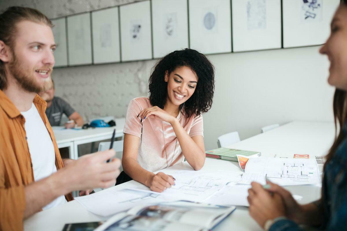 Çalışma Arkadaşlarını Daha İyi Tanımak için 55 Soru!