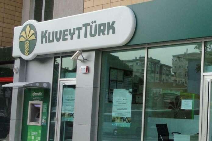 Kuveyt Türk Müfettiş Yardımcılığı 2020