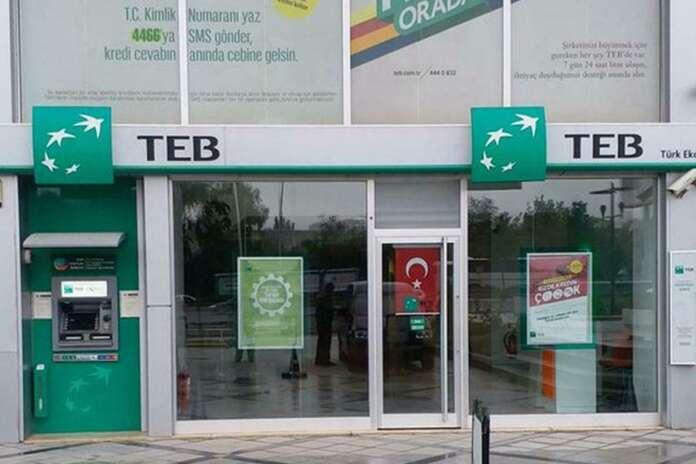 TEB Çağrı Merkezi Müşteri Temsilcisi Alımı Yapıyor!