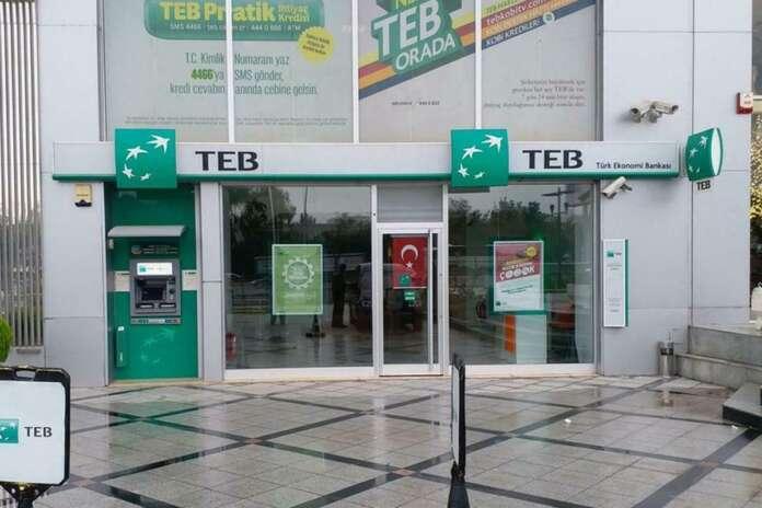 TEB Tarım Bankacılığı Kart Satış Temsilcisi Alımı Yapıyor