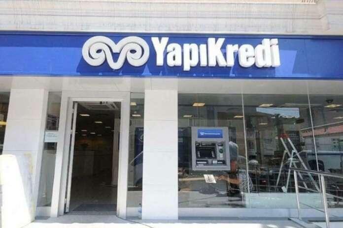 Yapı Kredi Bankası Management Trainee Alım İlanı