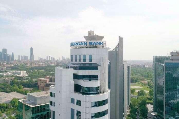 Burgan Bank Mimari İşleri Yetkilisi Arıyor!