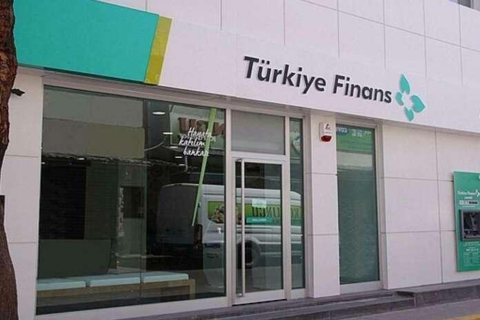 Türkiye Finans 19 İl için Personel Alımları!