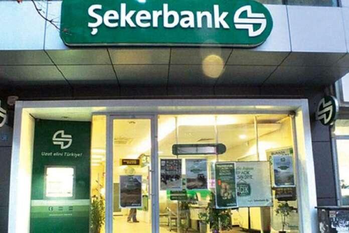Şekerbank Tarım Bankacılığı Pazarlama Yetkilisi Alımları Yapacak!