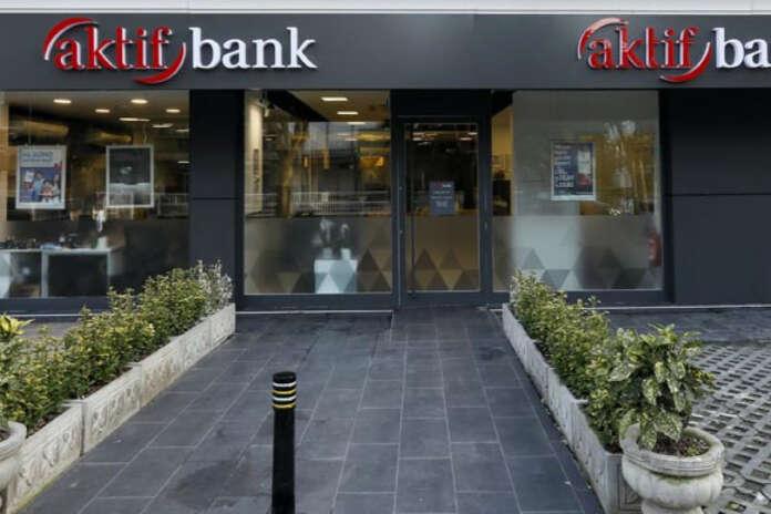 Aktif Bank Gişe Yetkilisi Alımı Yapıyor!