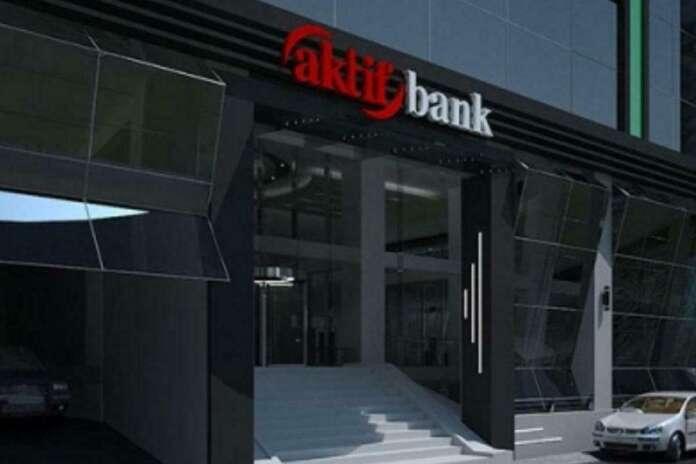 Aktif Yatırım Bankası Veri Tabanı Yöneticisi Personel Alımları!