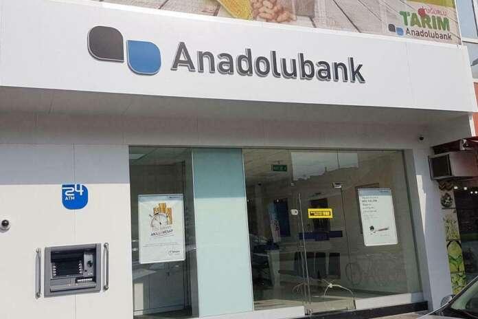 Anadolubank Çağrı Merkezi Müşteri Temsilcisi Alımı Yapıyor!